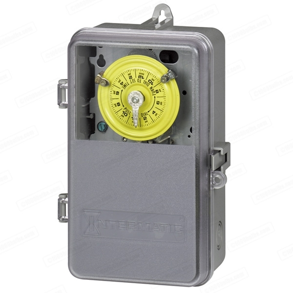 Intermatic T101PCD82 - Time Switch Image