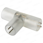 3/8 in. - Rope Light (T) Connector - 2 Wire - FlexTec M22 Image