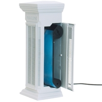 Paraclipse 650110 - Mosquito Eliminator - Residential and Commercial Mosquito Control System - 6,000 Mosquito Capacity
