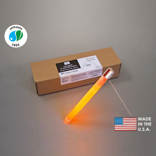Cyalume 9-27035 - 8 in. SnapLights Image