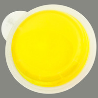 Cyalume 9-42710 - NSN 6260-01-334-4271 - 3 in. LightShape Circle Markers - Yellow - 4 Hours