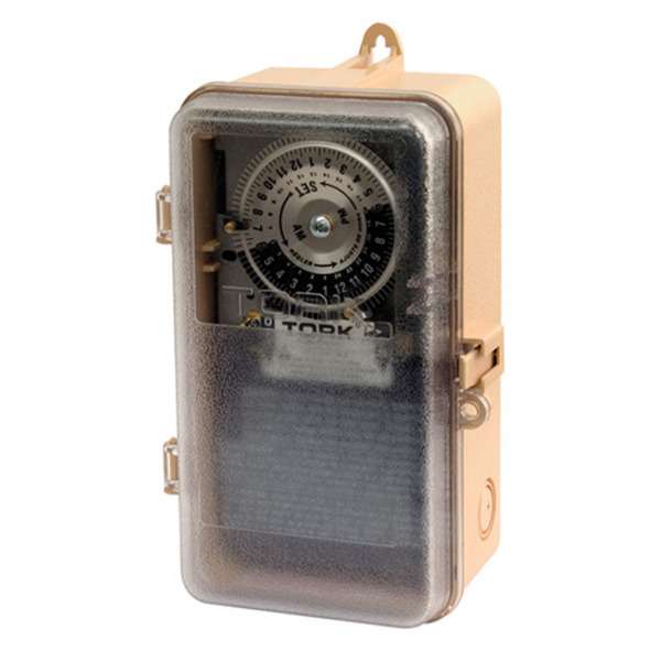 Tork 1103NC - Time Switch Image