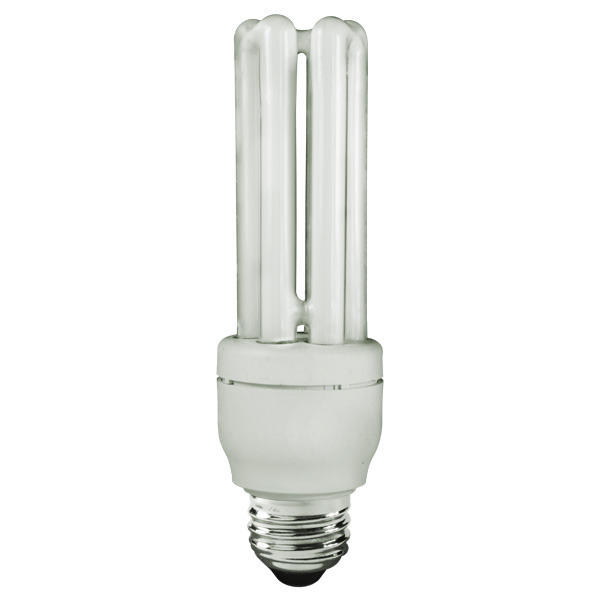 Biax CFL - 20 Watt - 75W Equal - 2700K Warm White Image