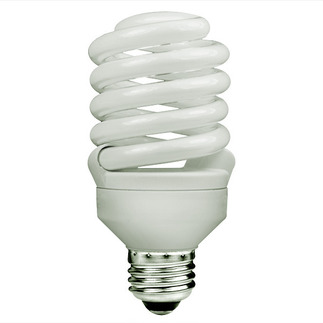 TCP 4T223 - 23 Watt - T2 CFL - 2700K
