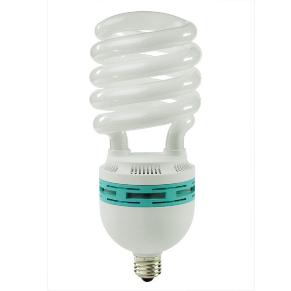 Spiral CFL - 65 Watt - 325W Equal - 2700K Warm White Image