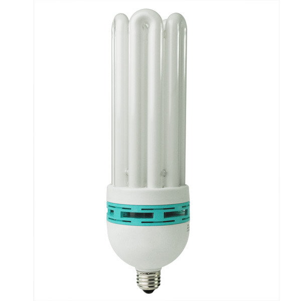 Spiral CFL - 85 Watt -300W Equal - 5000K Full Spectrum Image