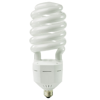 85 Watt - CFL - 400 W Equal - 5000K Full Spectrum - Min. Start Temp. 14 Deg. F - 82 CRI  - 15 Month Warranty - Eiko 81181