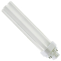 Philips 38334-9 - PL-C 26W/827/4P/ALTO - 26 Watt - 4 Pin G24q-3 Base - 2700K - CFL