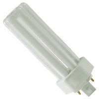 CFTR32W/GX24q/835 - 32 Watt - 4 Pin GX24q-3 Base - 3500K - CFL - GCP 045