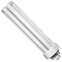 CFTR57W/GX24q/835 - 57 Watt - 4 Pin GX24q-5 Base - 3500K - CFL - GCP 149