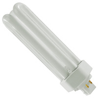 GE 97635 - F42TBX/835/A/ECO - 42 Watt - 4 Pin GX24q-4 Base - 3500K - CFL