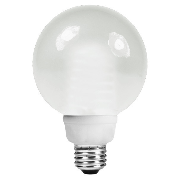 G20 CCFL - 3 Watt - 20W Equal - 2700K Warm White Image
