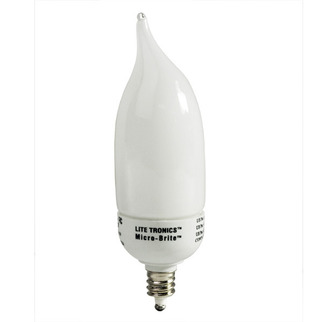 Dimmable CFL CCFL Bulb