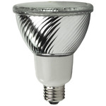 PAR30 CFL - 16 Watt - 65W Equal - 3000K Halogen White Image