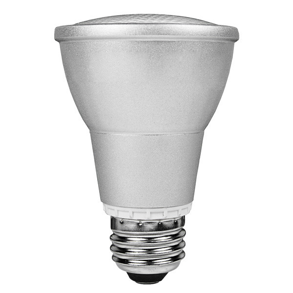 PAR20 CFL - 9 Watt - 40 Watt Equal - 5000 Kelvin - Full Spectrum Image