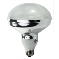 BR40 CFL - 30 Watt - 120W Equal - 5000K Full Spectrum  - 80 CRI - 55 Lumens per Watt