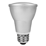 PAR20 CFL - 9 Watt - 40W Equal - 3000K Halogen White Image