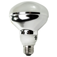 BR30 CFL - 20 Watt - 90W Equal - 5000K Full Spectrum - 80 CRI - 55 Lumens per Watt
