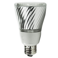 PAR20 CFL - 11 Watt - 35W Equal - 4100K Cool White - 80 CRI - 35 Lumens per Watt