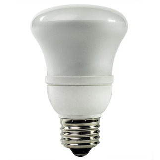 TCP 1R2004-27 - 4 Watt - R20 CFL - 2700K