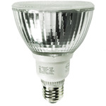 PAR30 CFL - 15 Watt - 50 Watt Equal - 5000 Kelvin - Full Spectrum Image