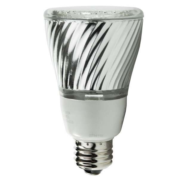 PAR20 CFL - 11 Watt - 35 Watt Equal - 2700 Kelvin - Warm White Image