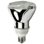 PAR30 CFL - 16 Watt - 75W Equal - 2700K Warm White Image