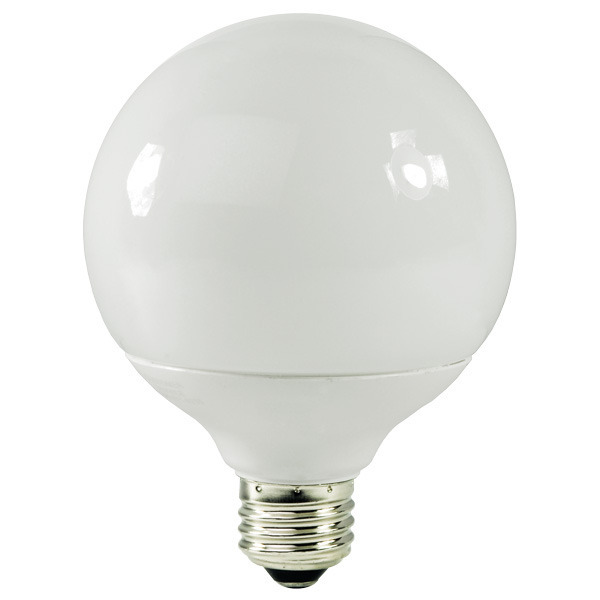 G30 CFL - 19 Watt - 75W Equal - 2700K Warm White Image