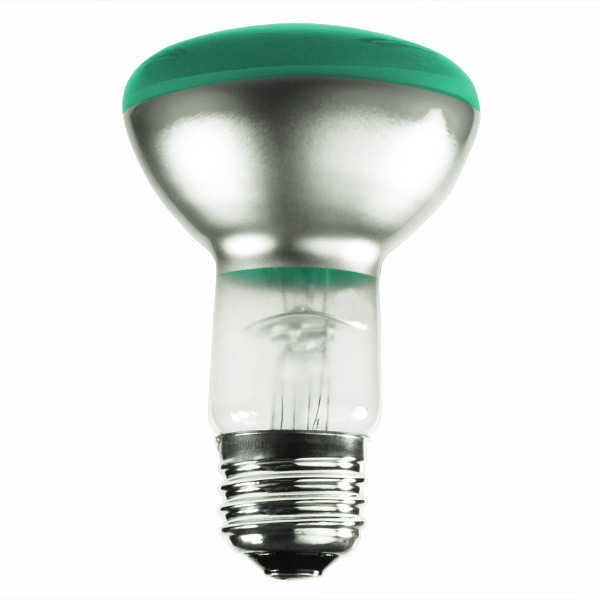 Halco 9141 - 50 Watt - Green Image