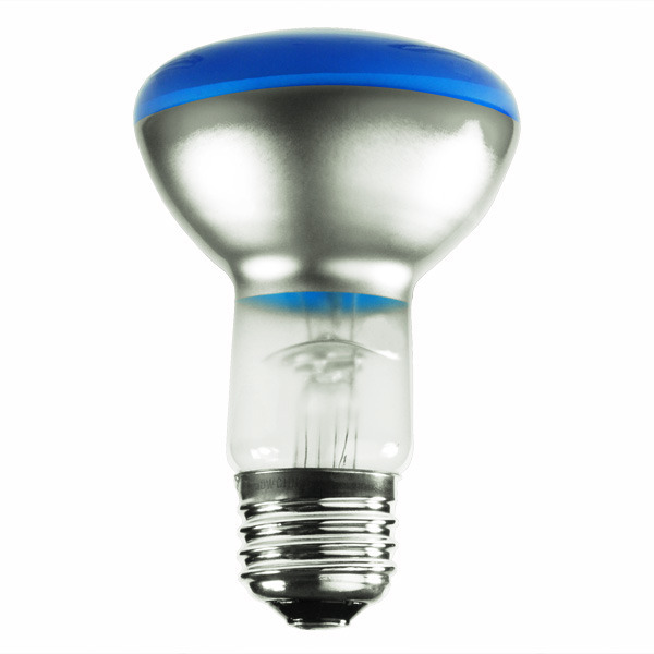 Bulbrite 223050 - 50 Watt - Blue Image