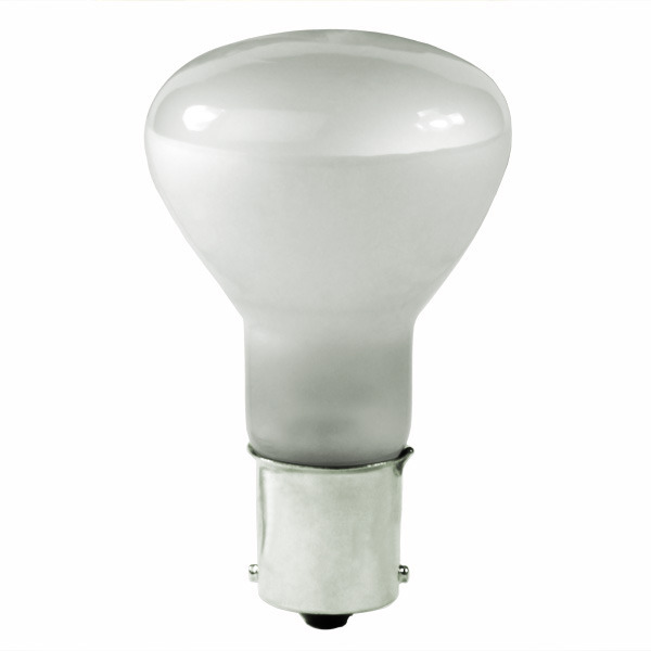 20 Watt - R12 - Mini Incandescent Reflector Image