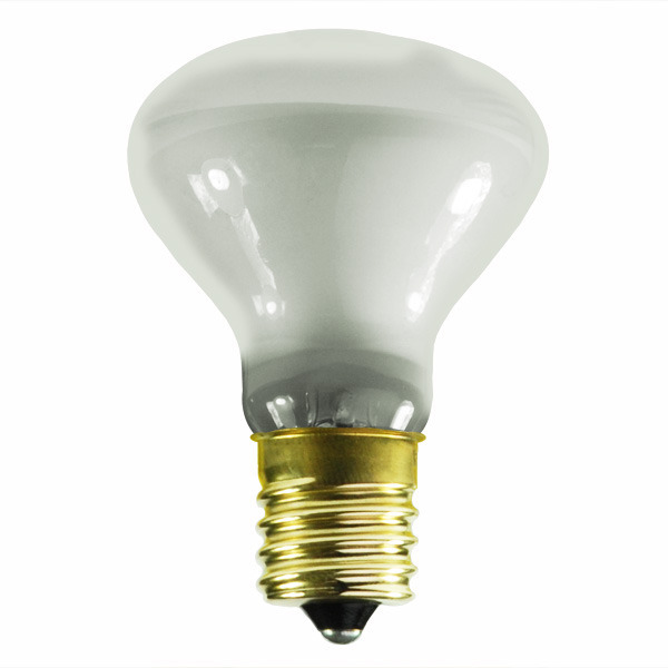 25 Watt - R14 - Incandescent Reflector Image