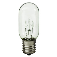 40 Watt - T8 - Clear - Intermediate Base - 2,000 Life Hours - 370 Lumens - 130 Volt
