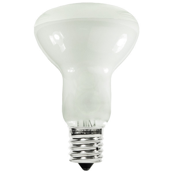 Bulbrite 210250 - 50 Watt - R16 - Ceiling Fan Incandescent Reflector Image