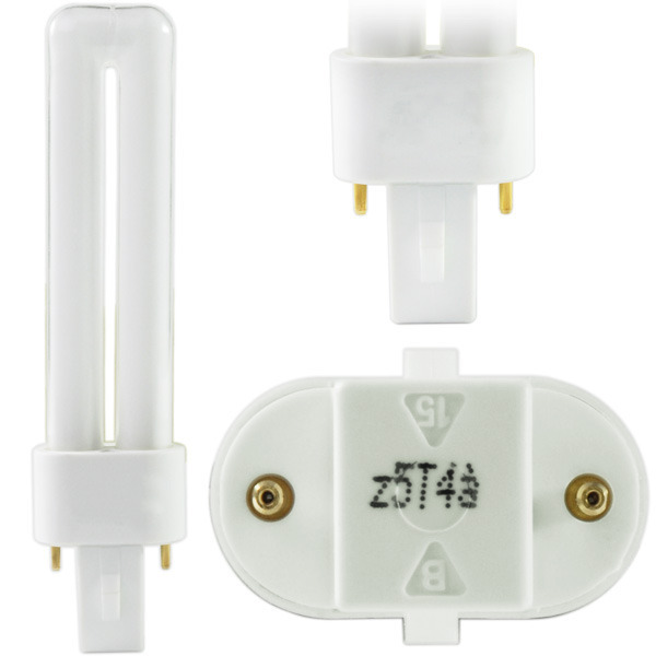 Philips 14869-2 - 9 Watt - CFL Image