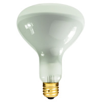 500 Watt - R40 - Incandescent Reflector - Frosted - Flood - Mogul Base - 6,500 Lumens - 2,000 Life Hours - 120 Volt
