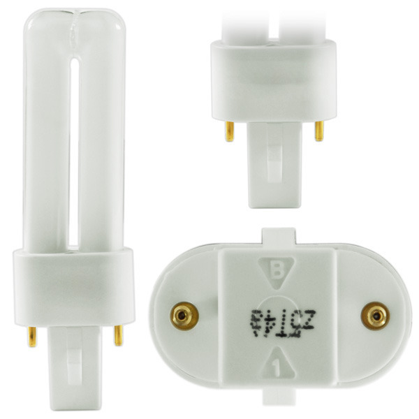 Philips 14868-4 - 5 Watt - CFL Image
