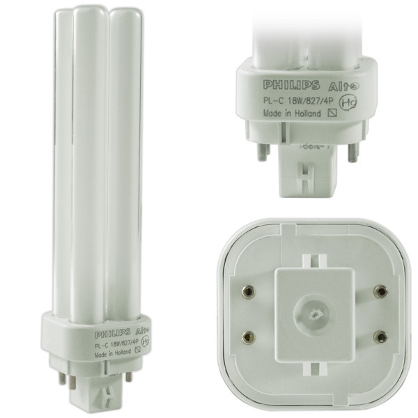 Philips 38330-7 - 18 Watt - CFL Image