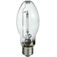 35 Watt - High Pressure Sodium - 2000K - ANSI S76 - Medium Base - LU35/ED17 - Plusrite 2000