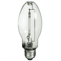 50 Watt - Lumalux - High Pressure Sodium - Medium Base - LU50/MED - SYLVANIA 67502