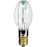 150 Watt - Ceramalux - High Pressure Sodium - ANSI S55 - Mogul Base - C150S55/ALTO - Philips 36874-6