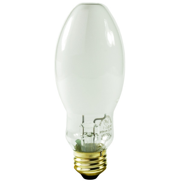 SYLVANIA 64588 - 50 Watt - E17 - Pulse Start - Metal Halide Image