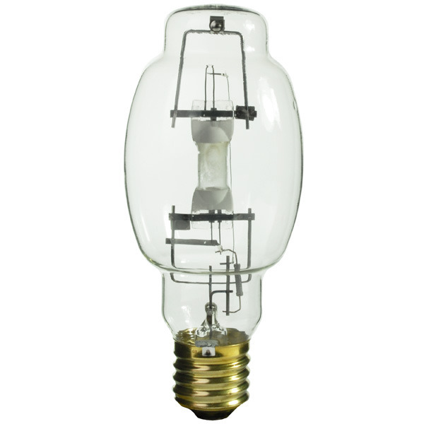 SYLVANIA 64457 - 250 Watt - BT28 - Metal Halide Image