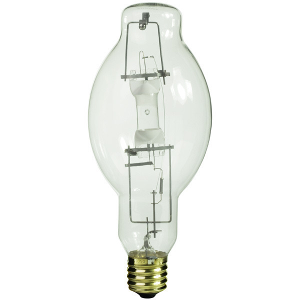 SYLVANIA 64490 - 400 Watt - BT37 - Metal Halide Image