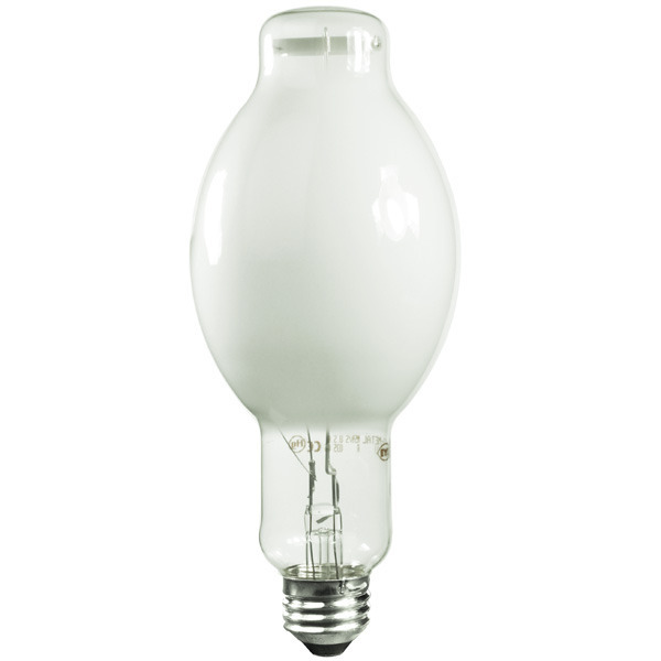 SYLVANIA 64489 - 400 Watt - BT28 - Metal Halide Image