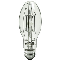 70 Watt - ED17 - Pulse Start - Metal Halide - Protected Arc Tube - 3200K - ANSI M98/O - Medium Base - Universal Burn - MXR70/U/MED/O - GE 12377