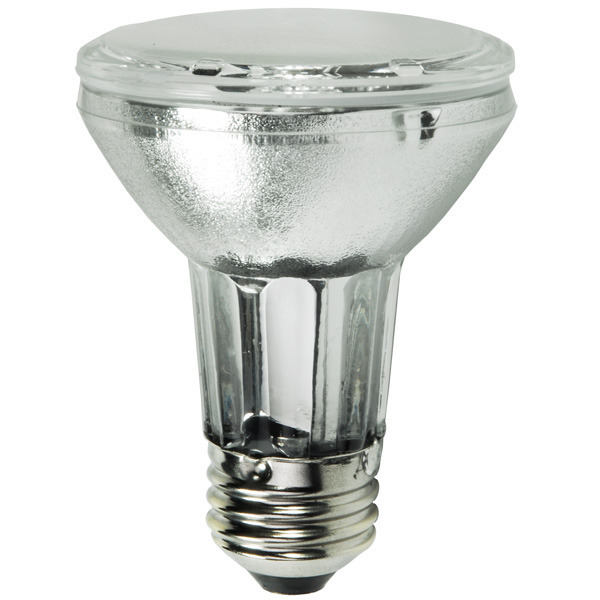 GE 42068 - 39 Watt - PAR20 Flood - Pulse Start - Metal Halide Image