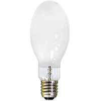 EYE 68339 - 250 Watt - Self Ballasted - Mercury Vapor - 5000 Lumens - 3200K - Coated - 20 Lumens per Watt - ANSI B94 - 250WSB/E28MOG