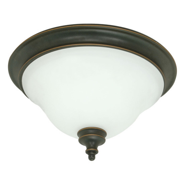 Nuvo 60-1101 - (2 Light) Ceiling Fixture Image
