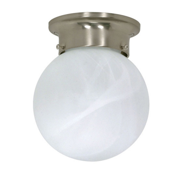 Nuvo 60-257 - Ceiling Mount Ball Fixture Image
